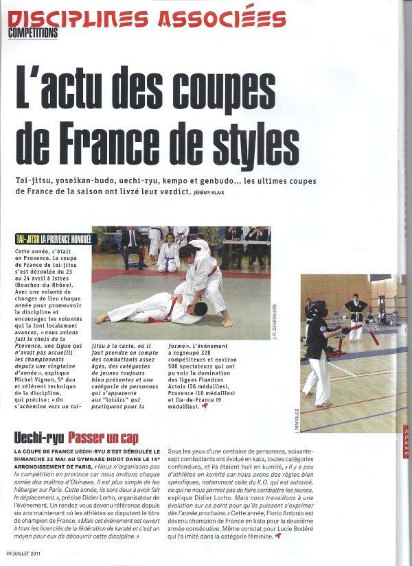 karate magazine juillet 2011 1 petit