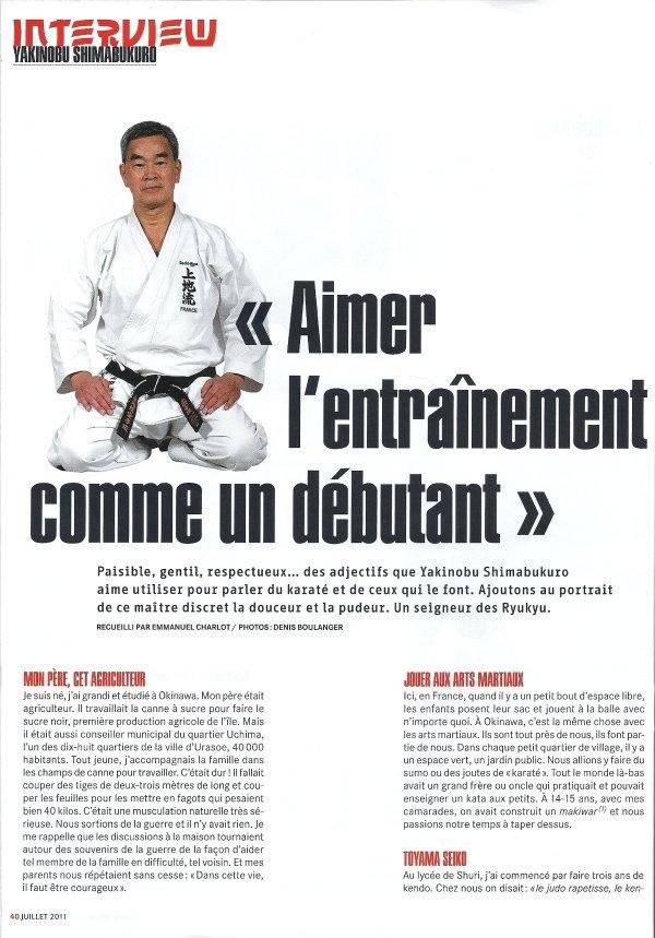 karate magazine juillet 2011 3 petit