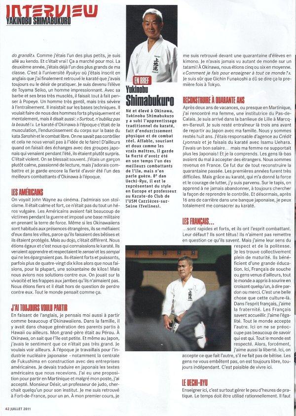 karate magazine juillet 2011 5 petit