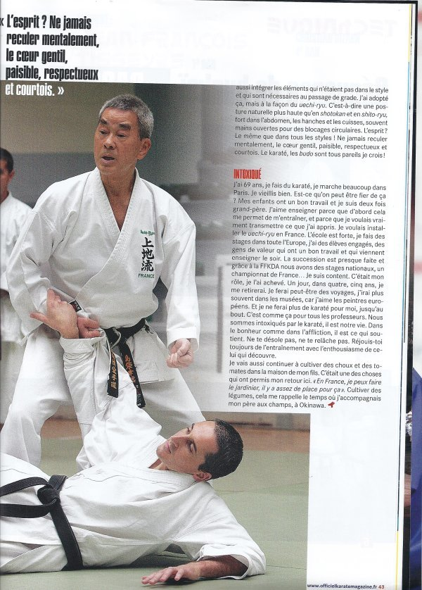 karate magazine juillet 2011 6 petit