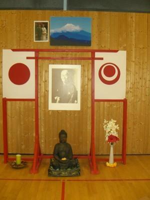 stage Tetsuhiro Hokama mars 2007