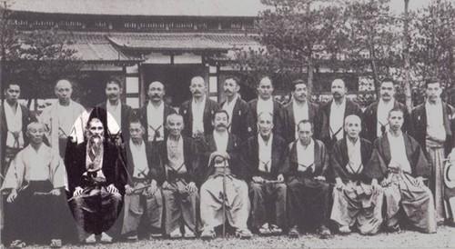 Butokukai1906