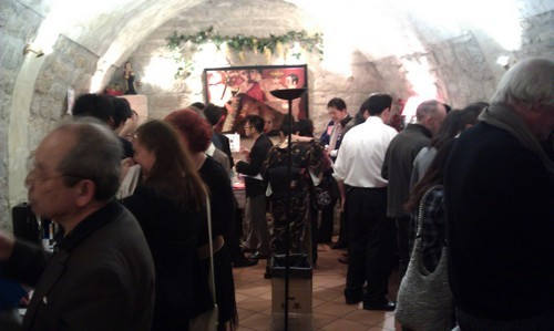 20110221 soiree sake