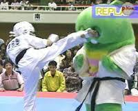 karate gacha
