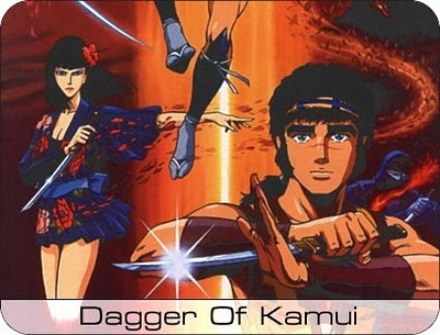 dagger of kamui