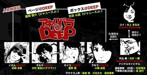 Akihabara@deep-chart