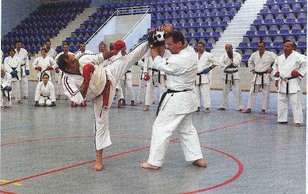 stage valera karate magazine 2