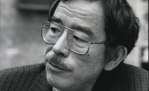 RIP 野坂昭如 – RIP Nosaka Akiyuki | 神龍 - Shinryu